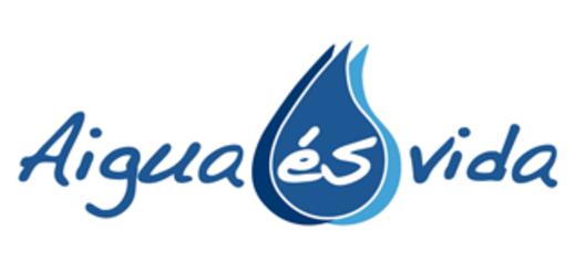 Aigua és vida logo