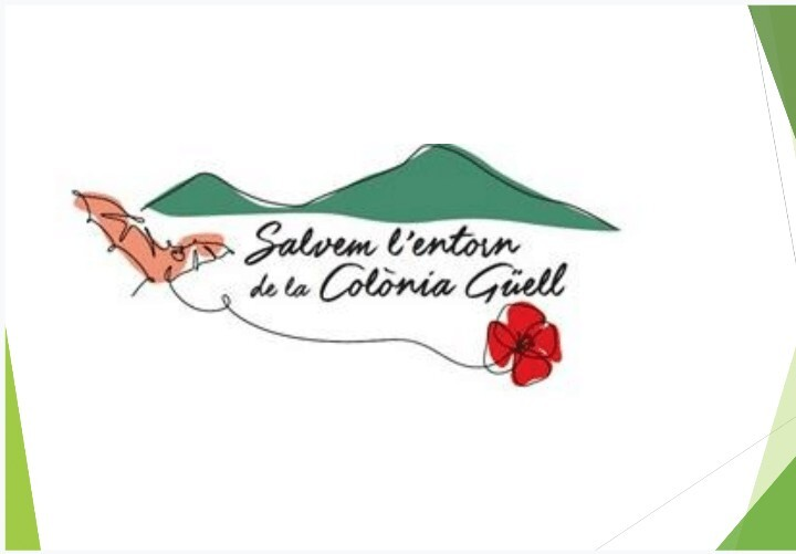 Plataforma Salvem la Colònia Güell