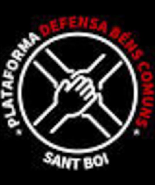 avatar Plataforma Sant Boi Defensa Béns Comuns
